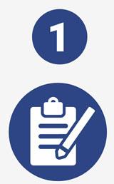 Paso 1 - Registra tus datos y los de los estudiantes